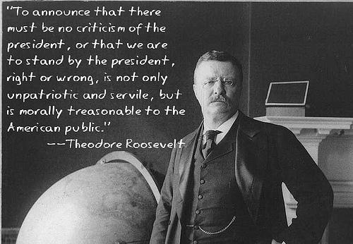 Theo R. Authority